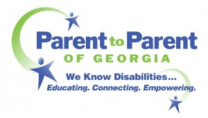Parent to Parent new logo
