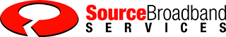 Source Broadband logo